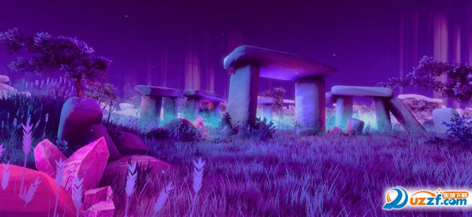 Wanderlust PC版截图1
