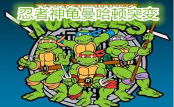 忍者神龟曼哈顿突变游戏工具