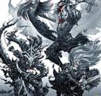 神界原罪2轩辕汉化组汉化补丁