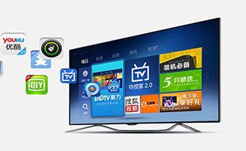 创维智能电视软件