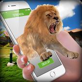 手机养狮子软件