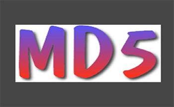 md5解密工具类