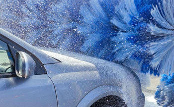 上门洗车app