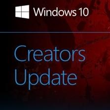 Win10创造者15025快速预览版64位最新版
