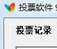 安惠投票软件9.0 绿色免费版