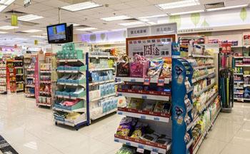 手机超市购物软件