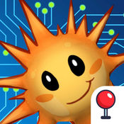 电力小子手游苹果版1.0 免费版