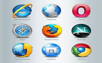 电脑常用浏览器