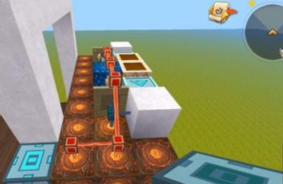 迷你世界怎么做自动电梯 制作自动电梯制作方法攻略