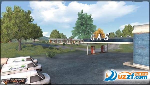 荒岛特训2.0版本中,场景地图将迎来重大优化。采用6KM*6KM超大真实的新地图,提供120个玩家同场竞技。 在场景视觉呈现方面,游戏画质大幅升级。通过增加连续的草地、树林区域以及建筑、河流以及不同地形光影的转换等场景细节,充实场景内容,使游戏体验更具代入感。 另外,玩法也将增加轰炸区概念,指定区域随机轰炸,促进玩家的走位转移,从而为战场遭遇提供更多可能。