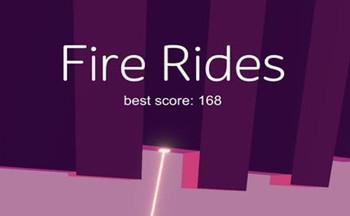 火球冒�Ufire rides游��