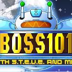 Boss 101中文版免安装硬盘版