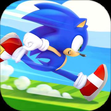 索尼克跑酷大冒险游戏正版1.0 官方版