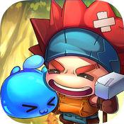 仙境战记手游苹果版1.0 ios免费版