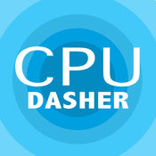 CPU DasherX app3.0 苹果最新版