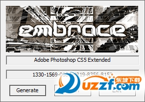 pscs5免费软件下载_ps cs5注册机下载|Photoshop CS5序列号生成器1.0 绿色免费版-东坡下载