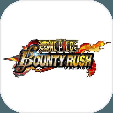 海贼王赏金猎人One Piece Bounty Rush