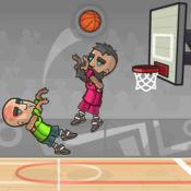 篮球之战破解版