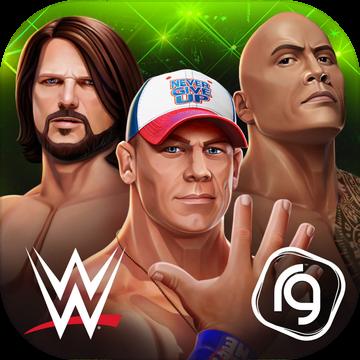WWE混乱手游