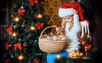 圣诞帽p图软件