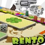 主播们玩的大富翁U乐平台Rento Fortune