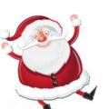 钉钉圣诞头像图片大全