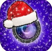 圣诞帽贴纸app1.0 安卓手机版