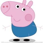 小猪佩奇qq美化主题7.2.0 安卓免费版