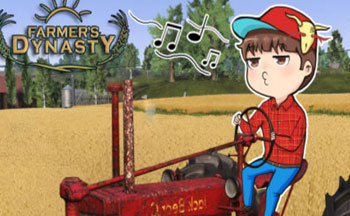 农民模拟器游戏合集