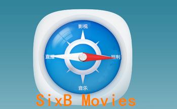 �似SixB Movies的播放器