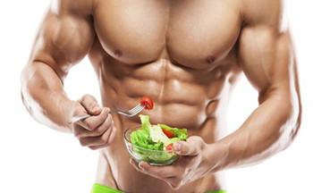 健身食谱app