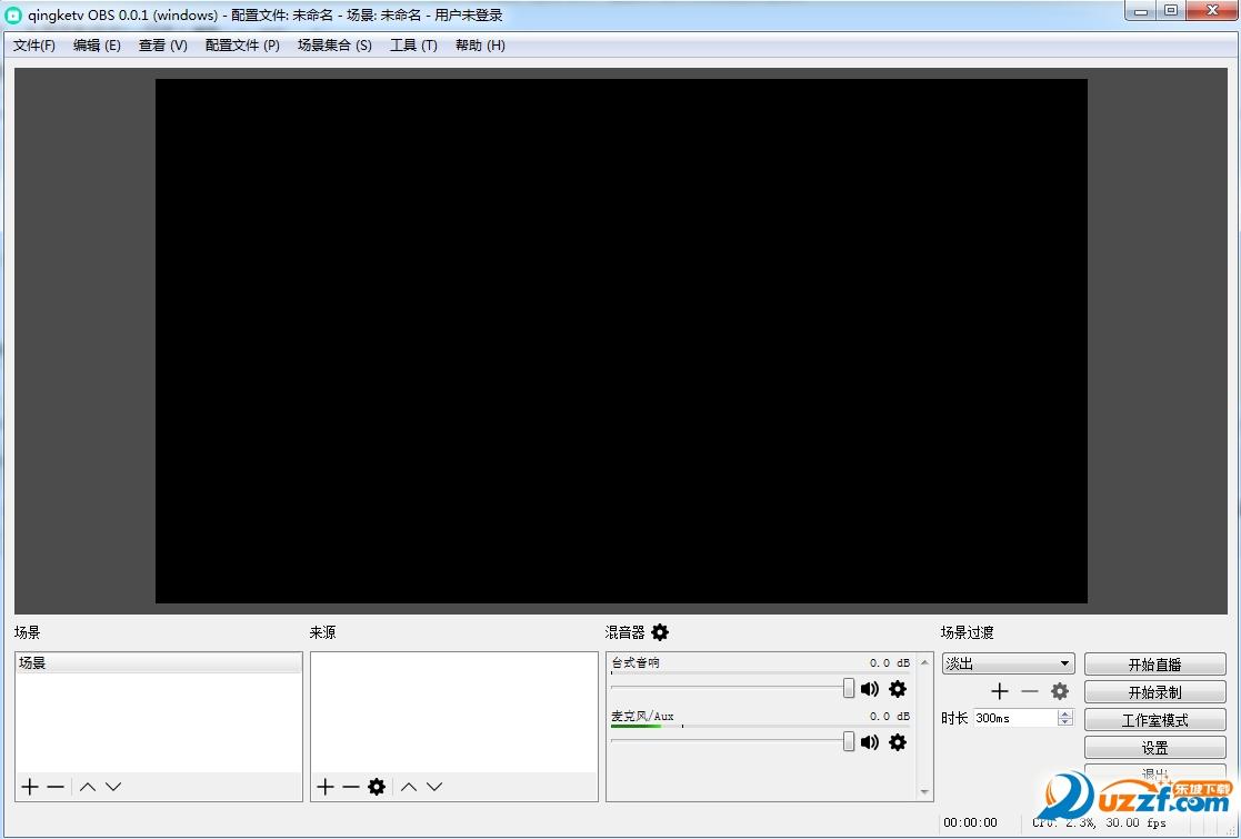 青稞TV直播助手电脑版截图1
