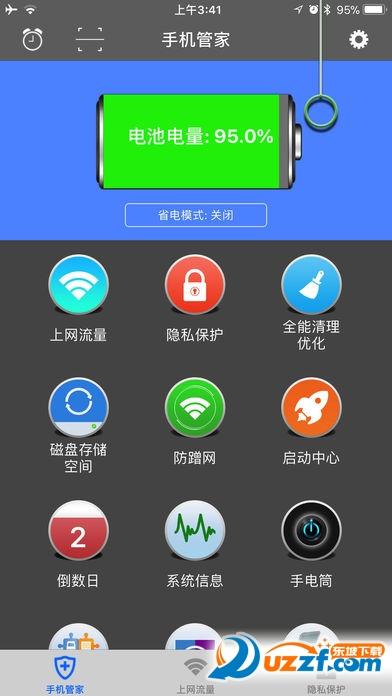超级手机管家app截图
