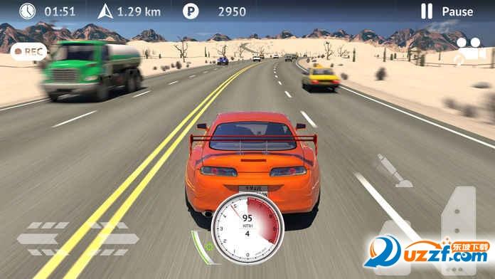 驾驶区2游戏截图