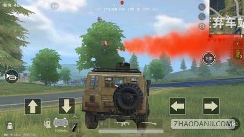 荒野行动PC版无限子弹自瞄辅助挂截图0