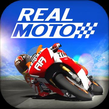 Real Moto真实摩托1.0.229 安卓正式版