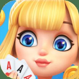 蔚蓝棋牌游戏大厅app2.6.6 安卓版