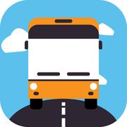孝感智慧公交app1.0手机客户端