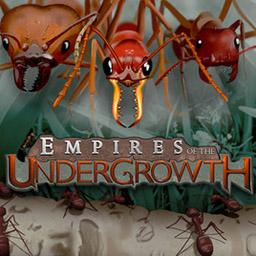 模拟蚂蚁地下蚁国汉化版(Empires of the Undergrowth)