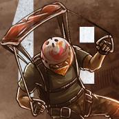 H1Z1伞兵集结腾讯版1.0 pc版