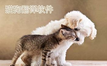 能和猫狗沟通的软件_与猫狗交流的软件