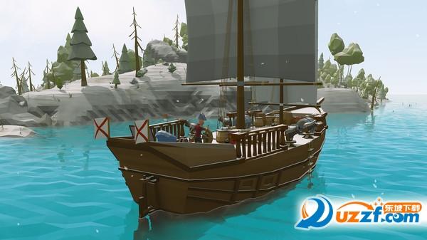 Steam艾兰岛Ylands游侠版截图0