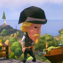 Steam艾兰岛Ylands游侠版