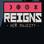 王权女王陛下Reigns Her Majesty中文版解压即玩版