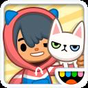 托卡生活宠物Toca Life Pets汉化破解版1.0 内购破解版