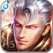恶魔之眼H5版1.0.0 最新版