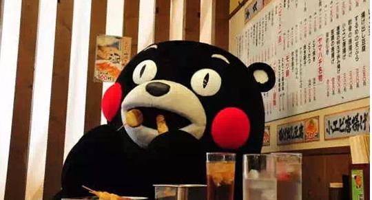 熊本熊表情和女女神区别汉子|熊本熊女神和插话强行表情包图片