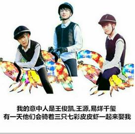 七彩皮皮虾P图软件