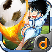 足球小将手游1.0安卓版