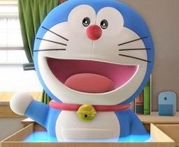 哆啦A梦vrU乐平台